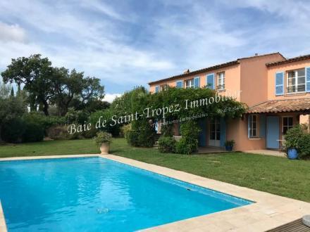 Villa de luxe à vendre GASSIN, 193 m², 3 Chambres, 2600000€