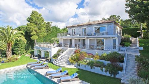 Luxus-Villa zu verkaufen CANNES, 250 m², 4 Schlafzimmer, 5830000€