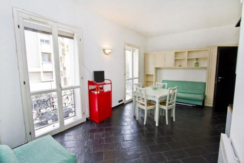 Luxury Apartment for rent NICE, 30 m², €595/month