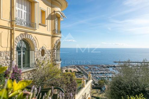 Luxus-Wohnung zu verkaufen BEAULIEU SUR MER, 230 m², 3 Schlafzimmer, 3200000€