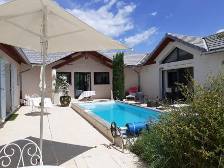 Maison de luxe à vendre GAP, 170 m², 5 Chambres, 550000€