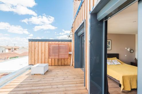 Maison de luxe à vendre BORDEAUX, 146 m², 4 Chambres, 1050000€