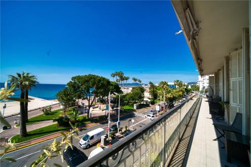 Luxury Apartment for sale CANNES, 230 m², 5 Bedrooms, €4995000
