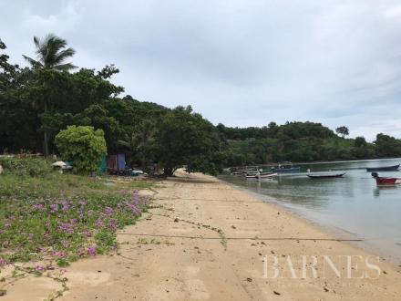 Luxus-Grundstück zu verkaufen Thailand, 9488 m²