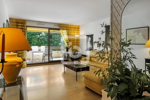 Luxus-Wohnung zu verkaufen ANTIBES, 69 m², 2 Schlafzimmer, 636000€