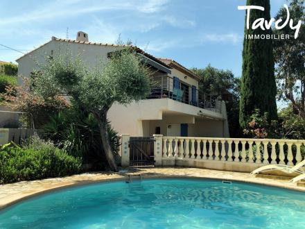 Luxury House for sale LA CIOTAT, 187 m², 6 Bedrooms, €899000