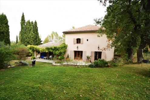 Luxus-Haus zu verkaufen AIX EN PROVENCE, 215 m², 5 Schlafzimmer, 1155000€