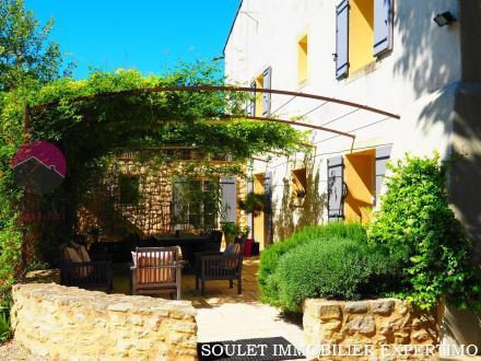 Luxus-Liegenschaft zu verkaufen L'ISLE SUR LA SORGUE, 450 m², 9 Schlafzimmer, 1150000€