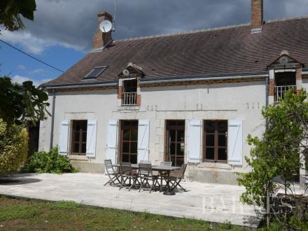 Maison de luxe à vendre OLIVET, 243 m², 646920€