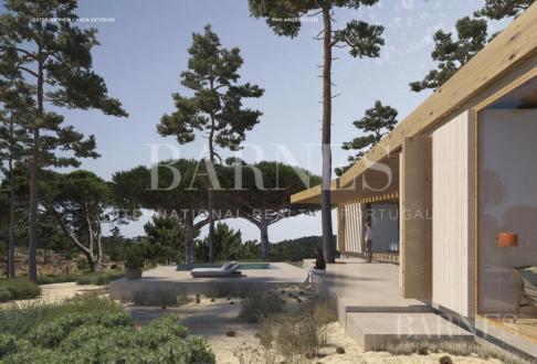 Terreno di lusso in vendita Portogallo, 610 m², 1250000€
