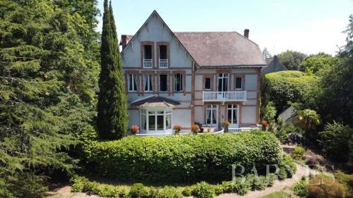 Propriété de luxe à vendre NANTES, 490 m², 8 Chambres