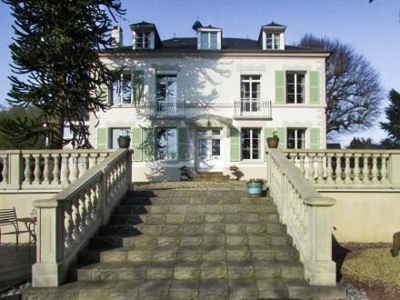 Maison de luxe à vendre LISIEUX, 265 m², 6 Chambres, 920000€