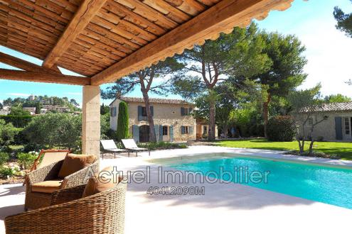 Luxury House for rent EYGALIERES, 150 m², 5 Bedrooms,