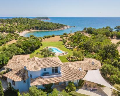 Luxury Villa for sale PORTO VECCHIO, 270 m², 5 Bedrooms