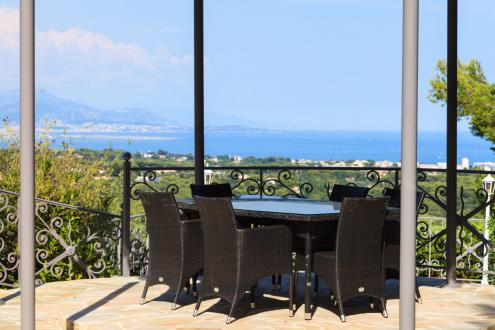 Luxury House for rent ANTIBES, 500 m², 6 Bedrooms,