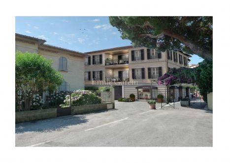 Appartement de luxe à vendre SAINT TROPEZ, 110 m², 3 Chambres, 1750000€
