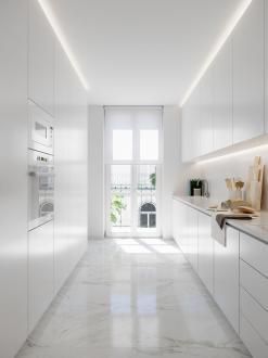 Appartement de luxe à vendre Portugal, 83 m², 2 Chambres, 900000€