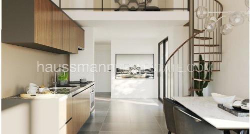 Luxus-Wohnung zu verkaufen VILLEFRANCHE SUR MER, 90 m², 3 Schlafzimmer, 707000€