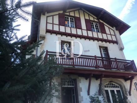 Luxus-Haus zu verkaufen BIARRITZ, 300 m², 8 Schlafzimmer, 1600000€