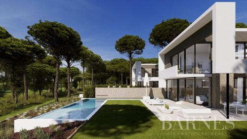 Участок класса люкс на продажу  Испания, 480000€