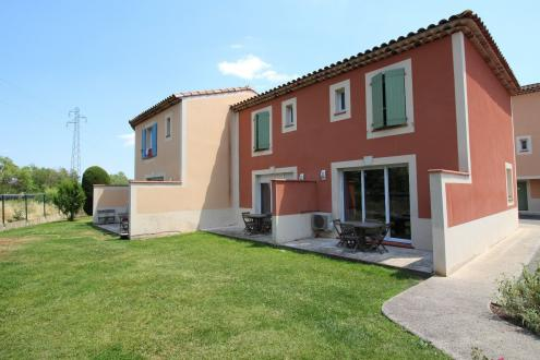 Luxury Apartment for rent ROUSSET, 60 m², 2 Bedrooms,