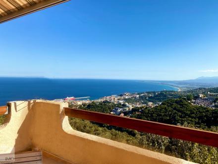 Villa de luxe à vendre VILLE DI PIETRABUGNO, 288 m², 5 Chambres, 670000€