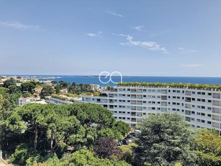 Luxe Appartement te koop CANNES, 78 m², 2 Slaapkamers, 795000€