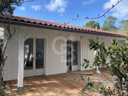 Дом класса люкс на продажу  Кап Ферре, 108 м², 3 Спальни, 1235000€