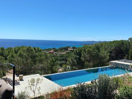 Luxury House for rent SAINTE MAXIME, 310 m², 5 Bedrooms,