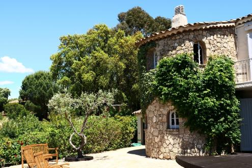 Luxury House for rent GASSIN, 290 m², 5 Bedrooms,