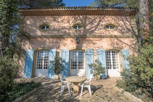 Maison de luxe à vendre AIX EN PROVENCE, 513 m², 4 Chambres, 1290000€