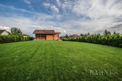 Luxus-Villa zu verkaufen DIVONNE LES BAINS, 383 m², 3200000€