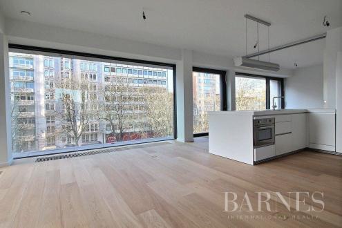 Appartement de luxe à vendre IXELLES, 113 m², 2 Chambres, 615000€