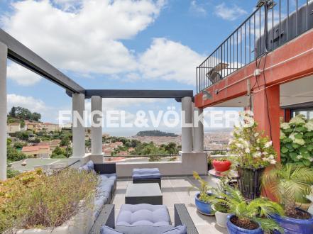 Luxury Villa for sale NICE, 330 m², 6 Bedrooms, €1890000