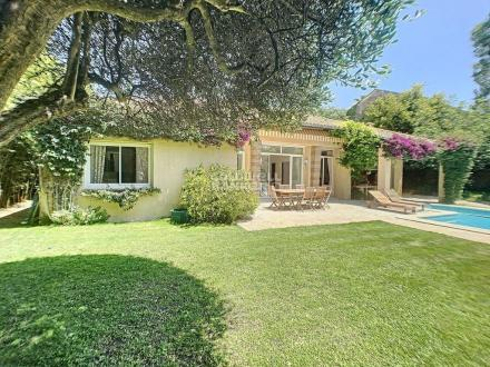 Luxury House for sale ANTIBES, 150 m², €2490000