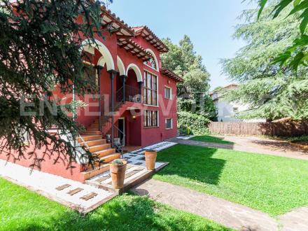 Villa di lusso in vendita Spagna, 330 m², 1190000€