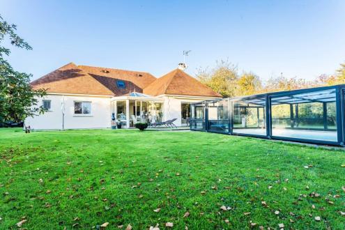 Maison de luxe à vendre DEAUVILLE, 230 m², 5 Chambres, 840000€