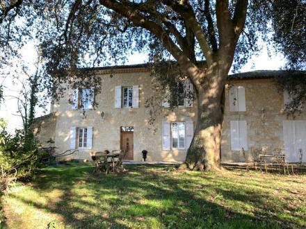 Propriété de luxe à vendre CONDOM, 600 m², 11 Chambres, 1150000€
