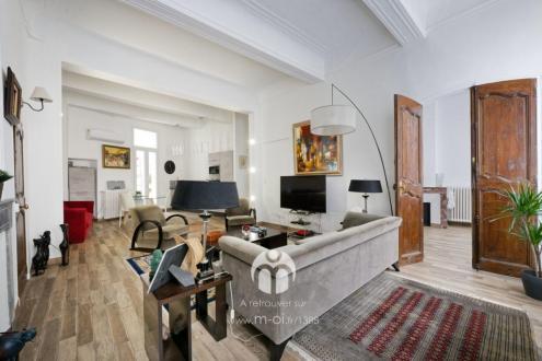 Appartement de luxe à vendre AIX EN PROVENCE, 118 m², 3 Chambres, 720000€