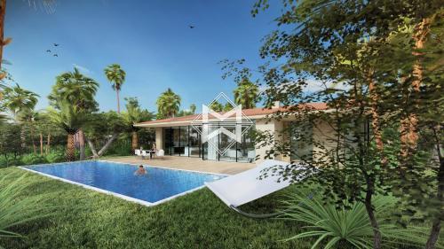 Вилла класса люкс на продажу  Сент-Максим, 252 м², 4 Спальни, 3500000€