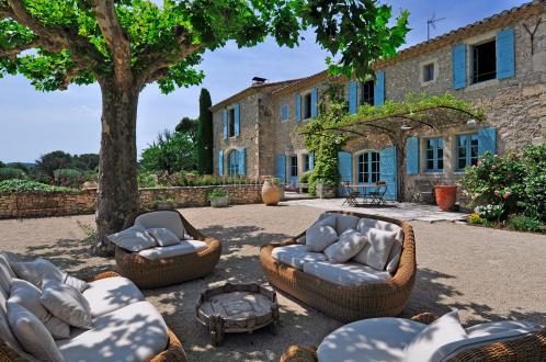 Maison de luxe à louer ORGON, 600 m², 8 Chambres,
