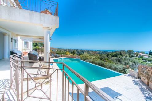 Luxus-Villa zu verkaufen SAINT PAUL, 250 m², 4 Schlafzimmer, 1790000€