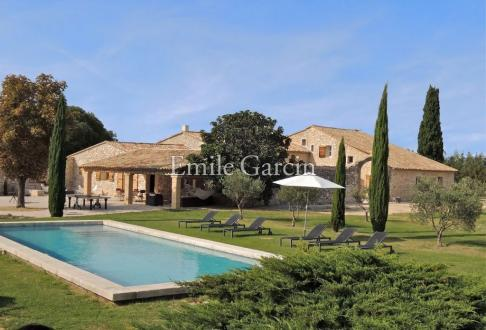 Luxus-Haus zu vermieten AIX EN PROVENCE, 427 m², 6 Schlafzimmer,