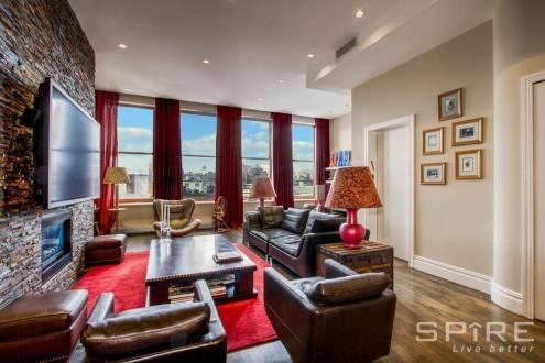 Luxury Apartment for sale NEW YORK, 232 m², 3 Bedrooms, € 3 606 985