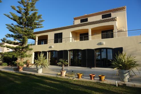 Поместье класса люкс на продажу  Сен-Флорен, 500 м², 6 Спальни, 2400000€