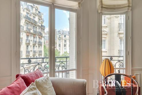 Luxury Apartment for sale PARIS 15E, 142 m², 4 Bedrooms, €2200000