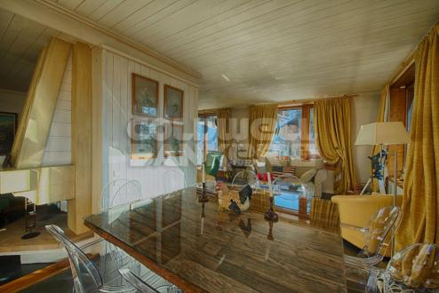 Luxury Apartment for sale MEGEVE, 160 m², 3 Bedrooms, € 1 312 500
