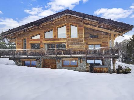 Luxus-Chalet zu verkaufen DEMI QUARTIER, 400 m², 6 Schlafzimmer, 2950000€