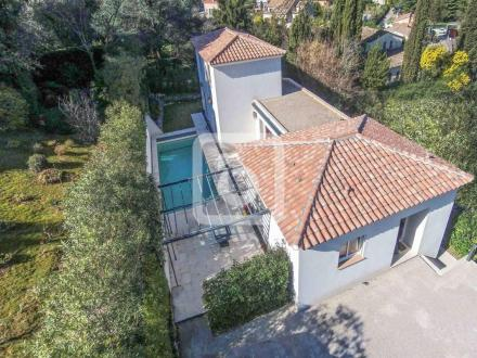Luxury House for sale VALBONNE, 160 m², 4 Bedrooms, €960000