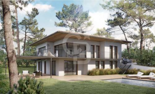 Дом класса люкс на продажу  Кап Ферре, 280 м², 6 Спальни, 1680000€